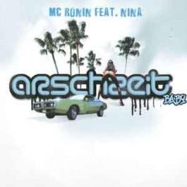 MC Ronin - Arschzeit Baby