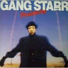 Gang Starr - Positivity