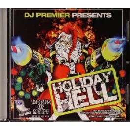 Dj Premier - Holiday Hell