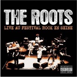 The Roots - Live Au Festival Rock En Seine