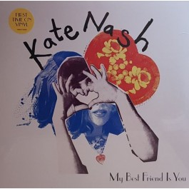 Kate Nash - My Best Friend Is You