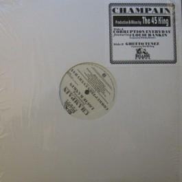 Champain - Corruption Everyday