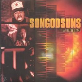 SonGodSuns - Love Fights Back