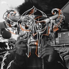 MF DOOM x Damu The Fudgemunk - Coco Mango, Sliced & Diced