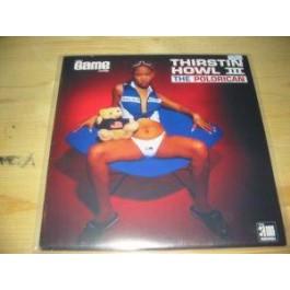 Thristin howl III - Th Polarican