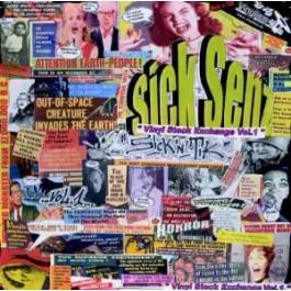 Sick 'N' Tik - Vinyl Stock Exchange Vol.1