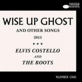 Elvis Costello - Wise Up Ghost (And Other Songs 2013) - Number One