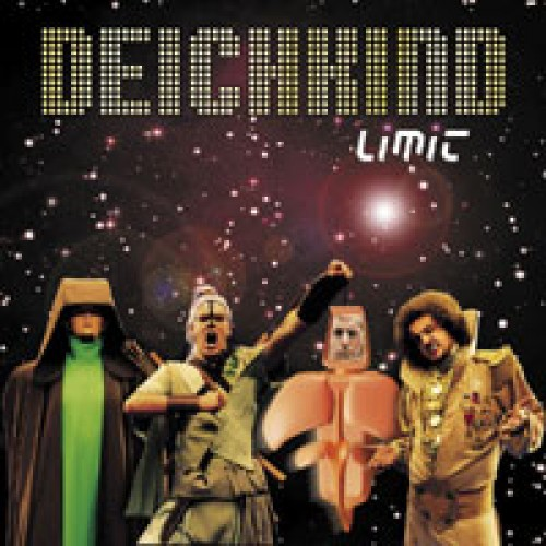 Limit Deichkind