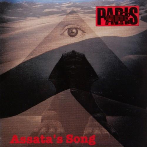 Paris - Assata's Song - US Rap - HipHop / Rap - Vinyl Vinylism