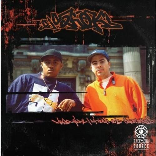 Dj Shok - presents Mass Vinyl / Hi Tech 90s unreleased Vinylism