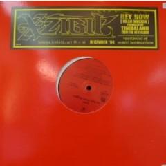 Xzibit - Hey Now (Mean Muggin)