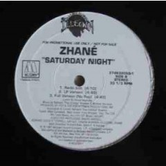Zhané - Crush / Saturday Night