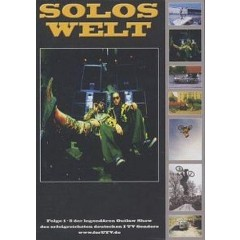 Hans Solo - Solos Welt