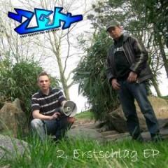 ZGH – 2. Erstschlag EP