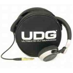 UDG - Headphone Bag (Black)