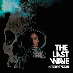 Charles Wain - The Last Wave