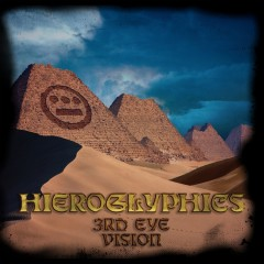 Hieroglyphics - 3rd Eye Vision (20th Anniversary Deluxe LP)