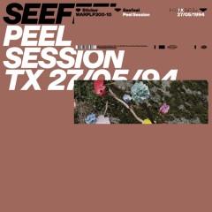 """Seefeel - Peel Session (12""""+MP3)"""