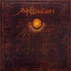 Akhenaton - Black Album