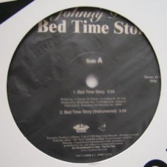 Johnny P. - Bed Time Story