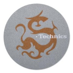 Slipmat - Technics Dragon