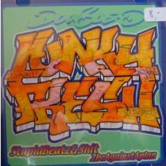 DJ Double D - Funky Fresh (Stupid Beatz & Shit)