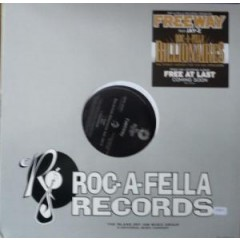 Freeway - Roc-A-Fella Billionaires