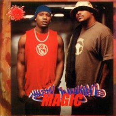Mystik Journeymen - Magic