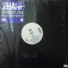 Zhané - Request Line