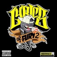 Various - Lyrics Of Fury 2