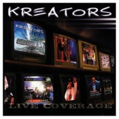 Kreators - Live Coverage