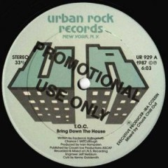 T.O.C. - Bring The House Down