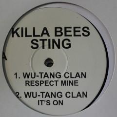 Various - Killa Bees Sting (Wu-Tang Clan)