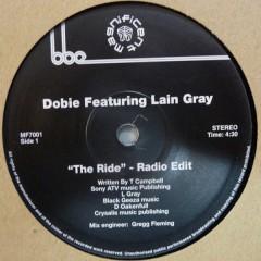 Dobie - The Ride