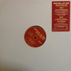 Quincy Jones - The New Mixes Vol. 1