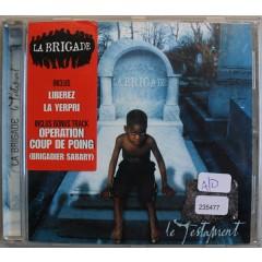 La Brigade - Le Testament