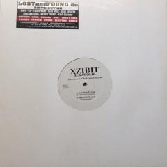 Xzibit - Alkaholik / Kenny Parker Show 2001