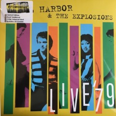 Pearl Harbor And The Explosions - Live '79