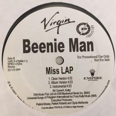 Beenie Man - Party Hard / Miss LAP