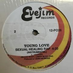 Young Love - Sexual Healing Rap
