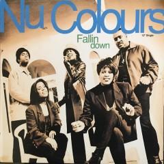 Nu Colours - Fallin Down