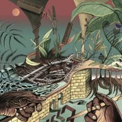 Nu Guinea - The Tony Allen Experiments
