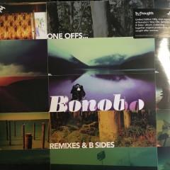 Bonobo - One Offs...Remixes & B Sides