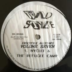Various - Freestyle Allstars - Volume Seven
