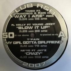 Various - Club R&B 50