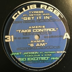 Various - Club R&B 31