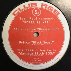 Various - Club R&B 5
