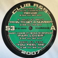 Various - Club R&B 53