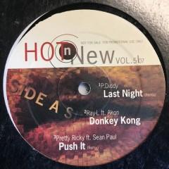 Various - Hot N New Volume 5/07