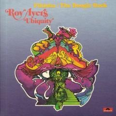 Roy Ayers Ubiquity - Fikisha / The Boogie Back